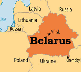 Belarus news update