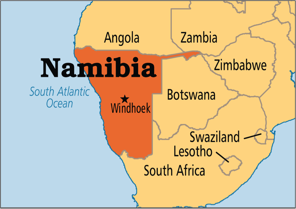 Namibia: Only African Holders of Diplomatic or Official  Passports Exempted From Namibian Visas