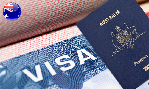 Australian Visa Applicants – Introduction of biometrics collection in South Africa