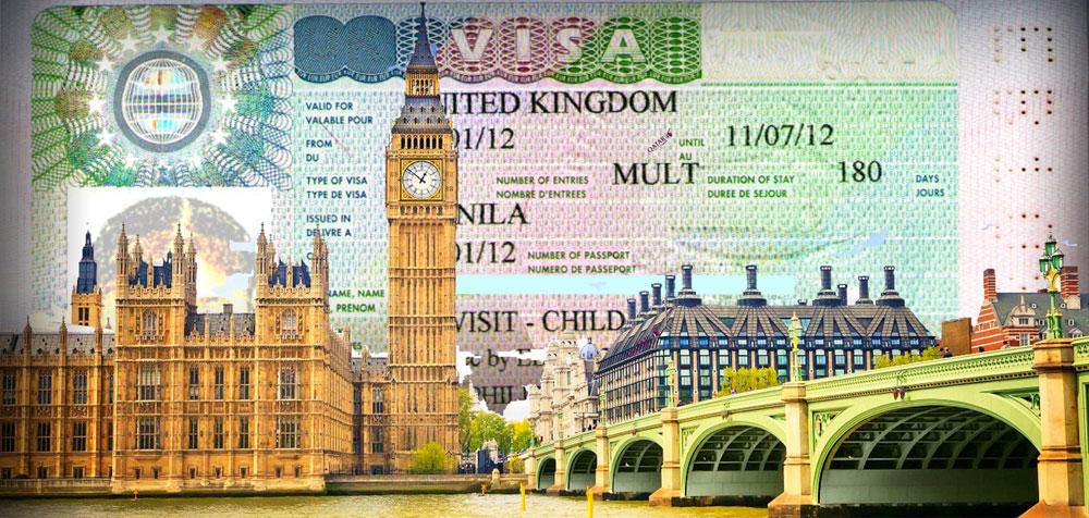 Apply for a UK visa using the Visa4UK service at Visalogix