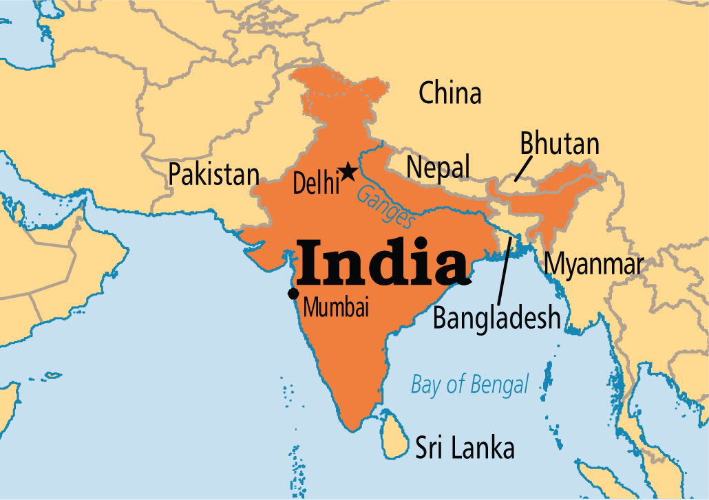 Travellers warned of terror threat in India