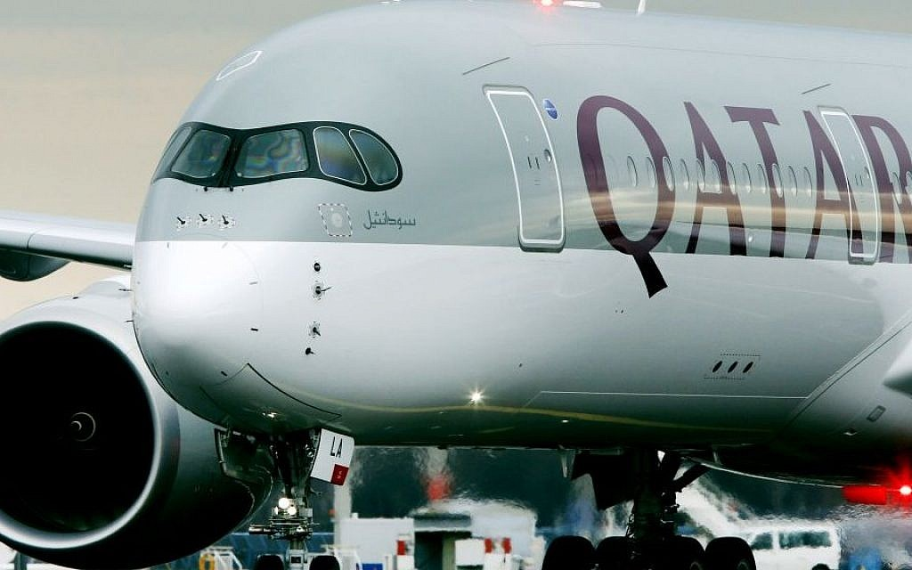 Qatar bans arrivals from 15 countries