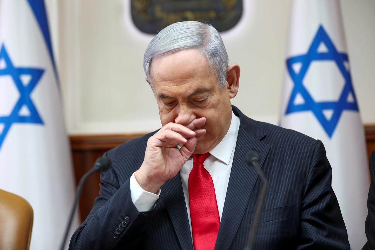 Israel issues travel warning over Coronavirus